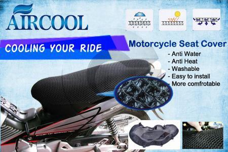 sarung jok motor aircool - 0878.3913.2939