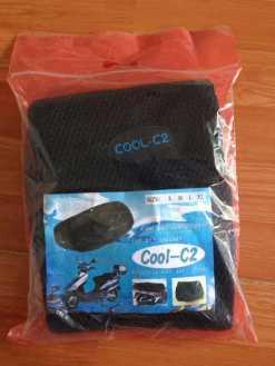 Sarung Jok Motor Cool C